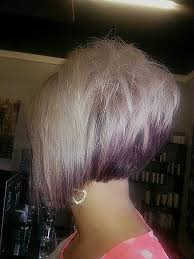 stacked hairstyles thin short hairstyles short stacked hairstyles for thick hair unique