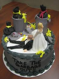Hard Sugar Cake Decorations 26 Best Divorce Party Cakes Images On Pinterest Cake Toppers