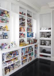 kitchen storage room ideas appliances marvelous kitchen storage design with white open