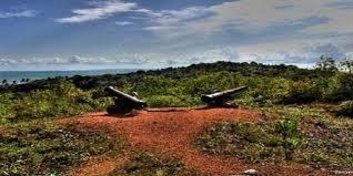 catatan sejarah pulau penyengat tanjungpinang liputankepri