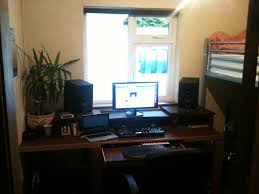 home recording studio design ideas com with bedroom desk