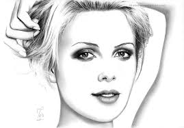pictures photo into pencil drawing drawing art gallery