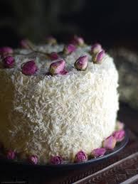 Coconut Cake Recipe Blackberry Coconut Layer Cake No Bake Recipe