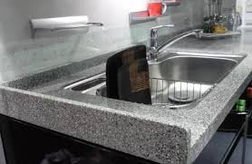 Solid Surface Sinks Kitchen by Cmma Solid Surface Sink Top Table From World Bmc Co Ltd B2b