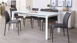 gray dining table with bench dining table white glass dining room table table ideas uk