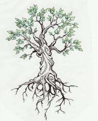 8 tree designs and ideas for