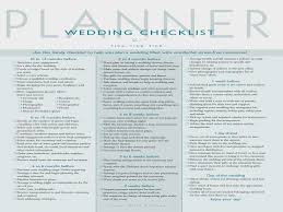 wedding checklist seven great day of wedding checklist for ideas that