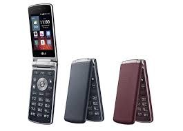 lg brings back flip phone armed with android 5 1 lollipop