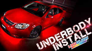 installing led lights in car how to install led underbody lights car tuning pinterest car