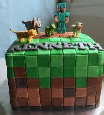 minecraft birthday cake ideas minecraft birthday cake goldabakes