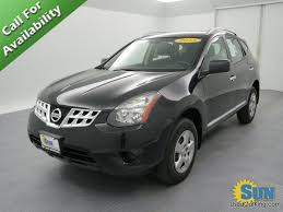 nissan rogue yahoo auto pre owned 2015 nissan rogue select s sport utility cortland