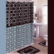 Bathroom Rug And Shower Curtain Sets Tremendous Shower Curtain And Rug Set Curtains With Matching Bath