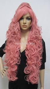 halloween wigs 22 best halloween images on pinterest cosplay wigs pink wig and