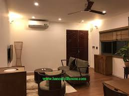 good flat in hanoi center to rent 1 bedroom serviced apartment