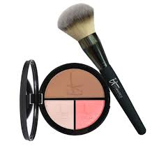it cosmetics your most beautiful you w heavenly luxe brush page