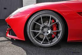 Ferrari F12 2018 - ferrari f12 loma wheels