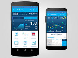 android app design qmart qmobile android app design by ernest gerber dribbble