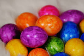 free images flower food produce color toy easter eggs