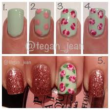 318 best nail art tutorials images on pinterest nail art
