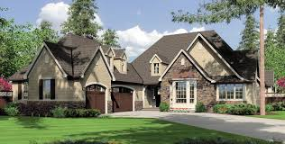 One Story Home Mascord House Plan 1234 The Alberg