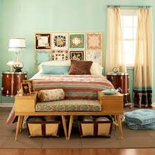 Modern With Vintage Home Decor Urban Home Decorating Ideas Home Design Ideas