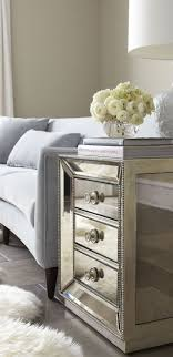 Best  Mirrored Side Tables Ideas On Pinterest Mirror - Designs of side tables