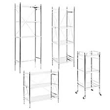 Shelving Units For Bathrooms Bathroom Furniture Collections Wall Shelves Space Savers