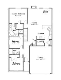 elite craft homes custom homes floor plan the aspen