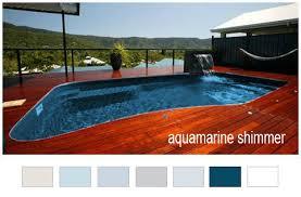fiberglass pools barrier reef usa simply the best swimming pools fiberglass pool color options barrier reef fiberglass pools
