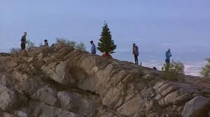 last year thanksgiving committee says no to holiday tree on camelback mountain 3tv cbs 5