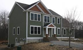 two craftsman exterior craftsman house designs two craftsman style homes