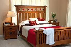 craftsman style bedroom furniture arts and crafts style bedroom furniture craftsman style bedroom set