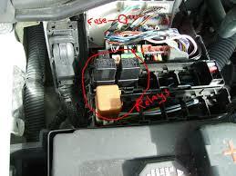 nissan titan fuel filter tail lights license plate lights not working nissan forum