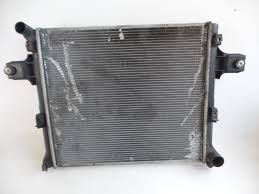 2006 jeep grand radiator used jeep grand wh wk 3 0 crd v6 24v radiator