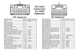 2000 toyota tundra speaker wiring diagram wiring diagram and