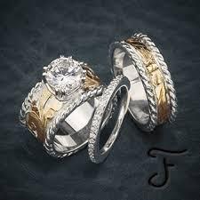 wedding jewelry rings images Western jewelry handmade artisan jewelry fanning jewelry jpg