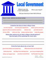 three branches of government lesson and worksheets plus check out