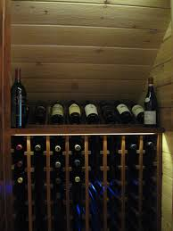 kessick wine room under the stairs wine room pinterest wine