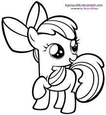 my little pony christmas coloring pages apple bloom pages coloring my little pony printables lily jade