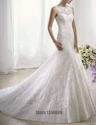 popular country chic lace wedding dresses buy cheap country chic