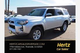 problems with toyota 4runner used toyota 4runner for sale in riverside ca edmunds