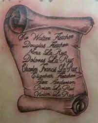 top 10 scroll designs scroll tattoos girly and