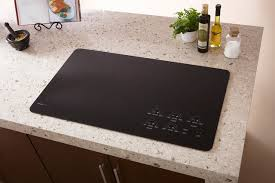 36 Induction Cooktop With Downdraft Wolf 36