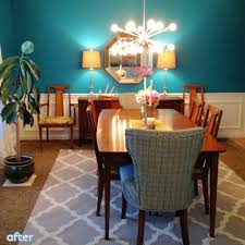 Aqua Dining Room Happy Room Happy Better After