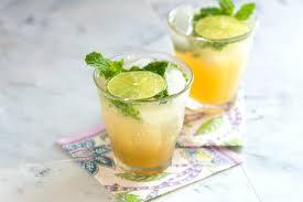 classic rum mojito cocktail recipe