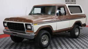 baja bronco 1996 1978 ford bronco classics for sale classics on autotrader