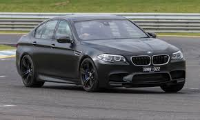bmw m5 slammed bmw broadens m5 range with limited edition models forcegt com