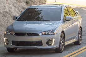2016 mitsubishi lancer pricing for sale edmunds