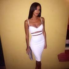 150 best looks dresses evening short white images on