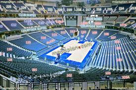view section 102 row hh seat 6 grizzlies basketball games